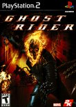 Ghost Rider boxshot