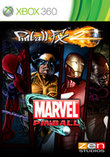 Marvel Pinball boxshot
