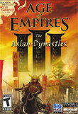 Age of Empires III: The Asian Dynasties boxshot