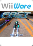 Fast: Racing League boxshot