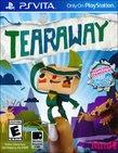 Tearaway boxshot