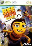 Bee Movie Game boxshot