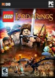 LEGO The Lord of the Rings boxshot