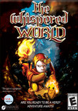 The Whispered World boxshot