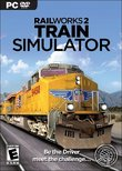 RailWorks 2 Train Simulator boxshot