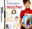 Imagine: Teacher boxshot