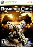 Armored Core: For Answer boxshot