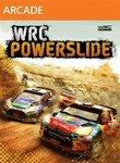 WRC Powerslide boxshot