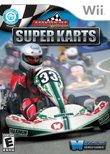 Maximum Racing: Super Karts boxshot