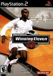 World Soccer Winning Eleven 8 International boxshot