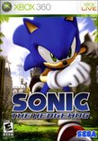 Sonic the Hedgehog boxshot