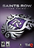 Saints Row: The Third boxshot