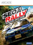 Sega Rally Online Arcade boxshot