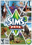 The Sims 3 Pets boxshot