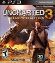 Uncharted 3: Drake's Deception boxshot
