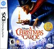 A Christmas Carol boxshot