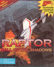 Raptor: Call of the Shadows boxshot