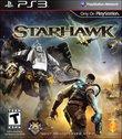 Starhawk boxshot
