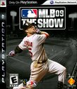 MLB 09: The Show boxshot