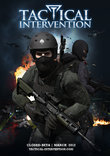 Tactical Intervention boxshot