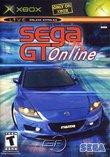 Sega GT Online boxshot