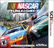 NASCAR Unleashed boxshot