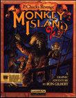 Monkey Island 2: LeChuck's Revenge boxshot