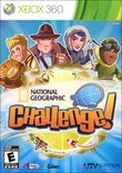 National Geographic Challenge! boxshot