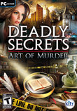 Art of Murder: Deadly Secrets boxshot
