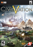 Sid Meier's Civilization V boxshot