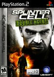 Tom Clancy's Splinter Cell Double Agent boxshot