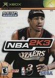 NBA 2K3 boxshot