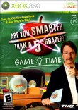 Are You Smarter Than A 5th Grader? Game Time boxshot