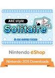 Arc Style: Solitaire boxshot