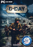 D-Day boxshot