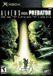 Aliens vs. Predator: Extinction boxshot