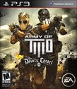 Army of Two: The Devil's Cartel boxshot