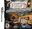 Mystery Quest: Curse of the Ancient Spirits boxshot