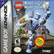 LEGO Knight's Kingdom boxshot