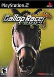 Gallop Racer 2004 boxshot
