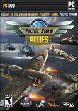 Pacific Storm: Allies boxshot