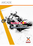 Red Bull X-Fighters boxshot