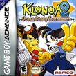 Klonoa 2: Dream Champ Tournament boxshot