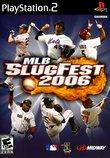 MLB SlugFest 2006 boxshot
