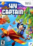 Kid Adventures: Sky Captain boxshot