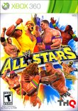 WWE All Stars boxshot