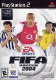 FIFA Soccer 2004 boxshot