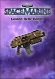 Warhammer 40,000: Space Marine Golden Relic Bolter DLC boxshot
