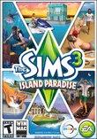 The Sims 3: Island Paradise boxshot