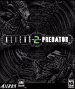 Aliens versus Predator 2 boxshot
